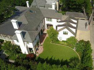 Shannon's residence ~ Project by Lawns of Dallas
